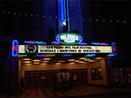 San Pedro International Film Festival