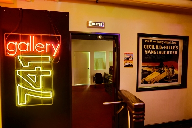 Gallery 741