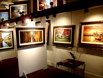 Parkhurst Galleries