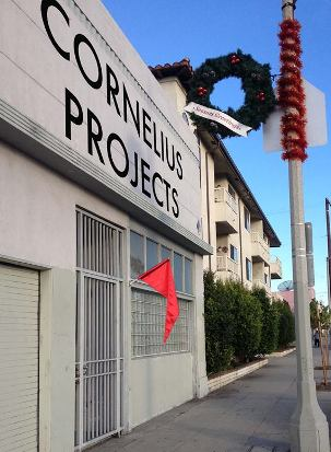 Cornelius Projects