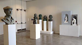 LAHC Fine Arts Gallery