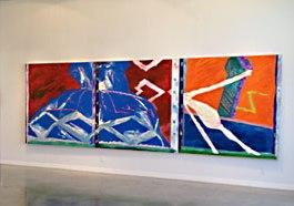 LAHC Fine Arts Gallery Mahan
