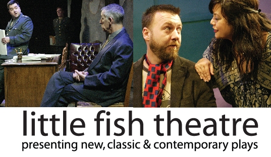 Little Fish Theatre